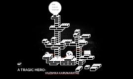 WHAT IS A TRAGIC HERO