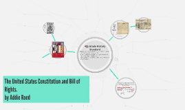 The United States Constitution and Bill of Rights Controvers