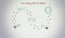 Copy of Môn học: Tư Tưởng Hồ Chí Minh