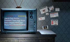 Copia de TELEVISIÓN