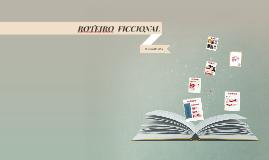 ROTEIRO  FICCIONAL