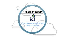 Tiflotecnología