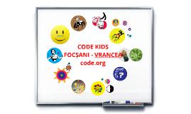 CODE Kids Focsani