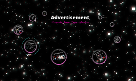 Copy of Advertisement Prezi