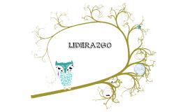 Copy of Presentación Liderazgo