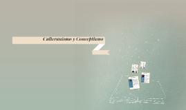 Copy of Características del Culteranismo y Conceptismo -
