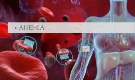 Copy of ANEMIA
