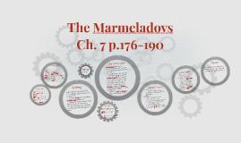 The Marmeladovs