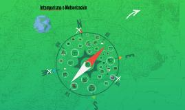 Intemperismo o Meteorización