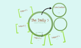 Assumptions, Motivation & Learning in the Daily 5