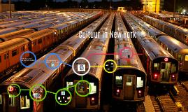 Cultuur New York