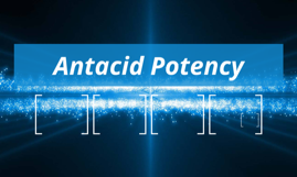 Antacid Potency