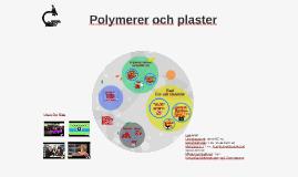 Organsika ämnen och polymerer
