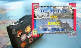 Copy of Desarrollo Tecnologico de los Hoteles y su Infraestructura