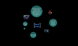 Physics Presentation Black Holes