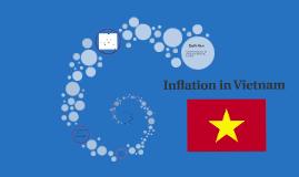 Inflation in Vietnam