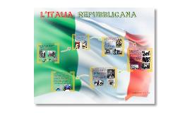 Italia Repubblicana