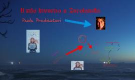 scheda libro il mio inverno a zerolandia di Paola Predicatori