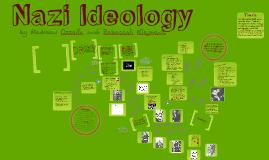 Copy of Nazi Ideology