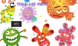 tema: Los virus