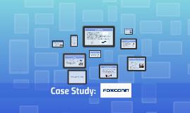 Copy of FoxConn