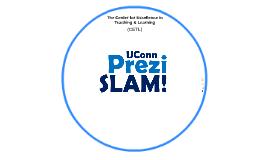 UConn Prezi Slam! Open