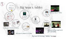 Big Sean feat Miguel - Ashley