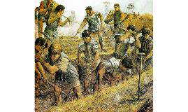 Causas de la decadencia del Imperio romano