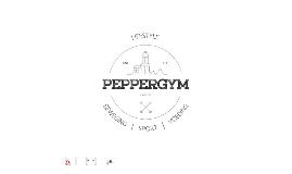 Peppergym
