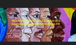 Copy of Mitos Políticos