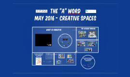Copy of Creative Spaces 2016