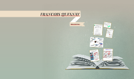 FRANCOIS QUESNAY
