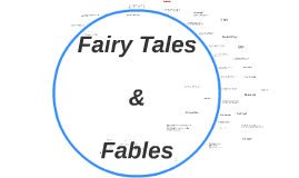 Lesson 11-16: Theatre II: Fairy Tales & Fables