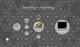 Semiotics in Advertising