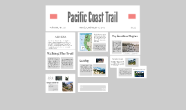 Pacific Coast Trail