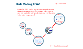 A Guide to Kids Voting USA