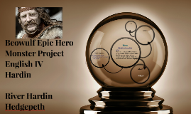 Beowulf Epic Hero