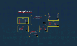 Copy of compliance