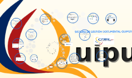 Sistema de Gestion Documental QUIPUX