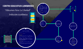 CENTRO EDUCATIVO LOMBARDÍA