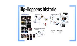 Hip-Hop historie (lånt og bearbejdet)