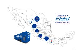 Copy of Bus Telcel mexico