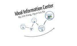 Ideal Information Center