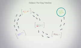Oedipus The King Timeline