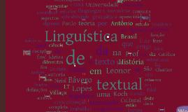 Copy of LINGUISTICA TEXTUAL