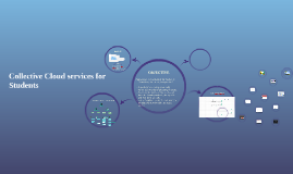 Collective Cloud service's for Students