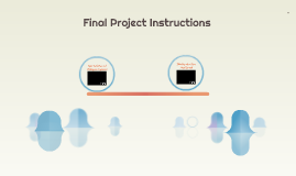 281o: Final Project Instructions
