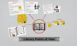 Copy of Literary Points of View
