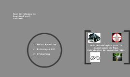 Copy of Plan Estrategico de Seguridad Vial ECOPETROL