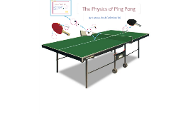 Copy of The Physics of Ping Pong